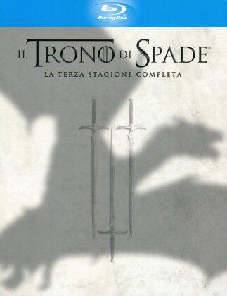 Il Trono di Spade - Stagione 3 (5 Blu-rays)