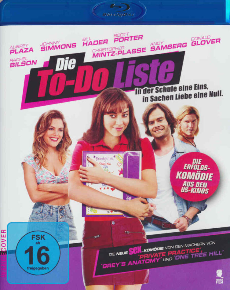 Die To-Do Liste (2013)