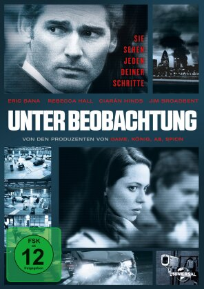 Unter Beobachtung (2013)