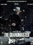 The Grandmaster - Yi dai zong shi (2013) (Steelbook, Blu-ray + DVD)