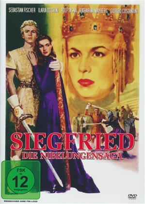 Siegfried - Die Nibelungensaga (1957)