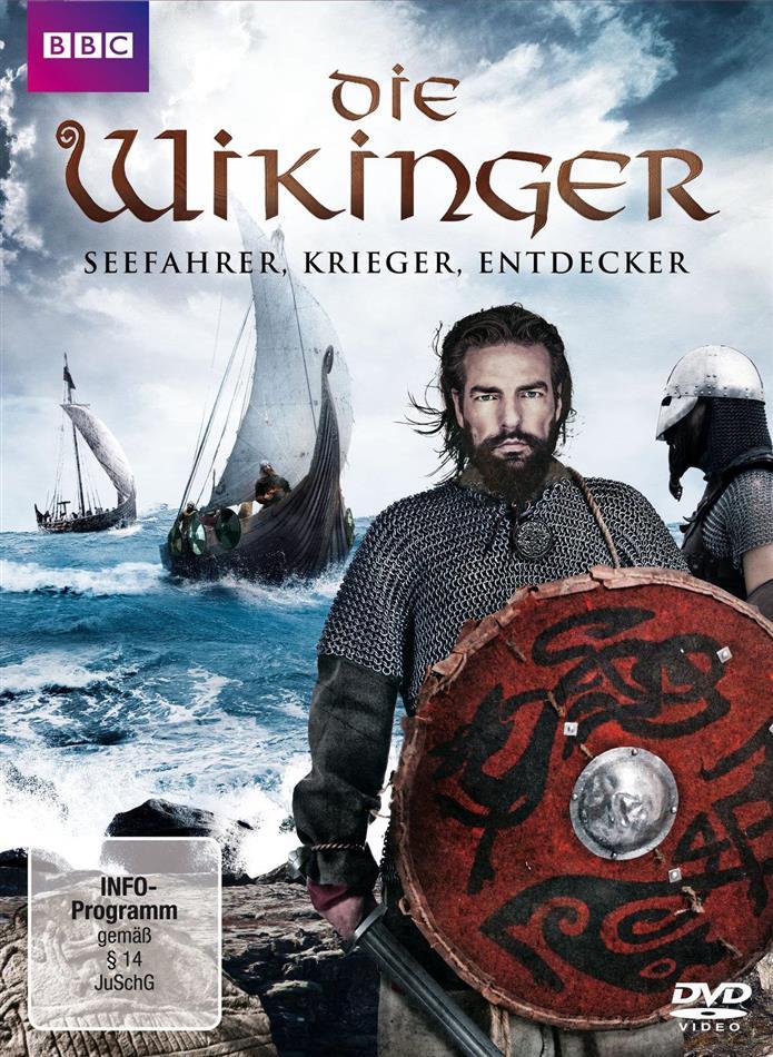 Die Wikinger (BBC)