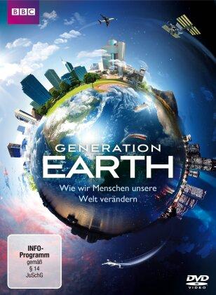 Generation Earth - Wie wir Menschen unsere Welt verändern (BBC)