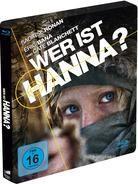 Wer ist Hanna (2011) (Steelbook)