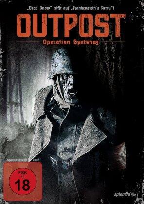 Outpost - Operation Spetsnaz (2013)
