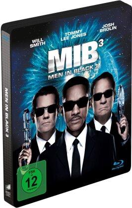 Men in Black 3 (2012) (Steelbook)