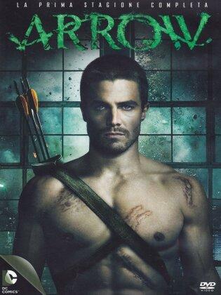 Arrow - Stagione 1 (5 DVD)
