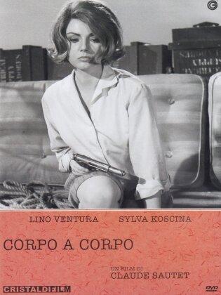 Corpo a corpo (1965) (n/b)