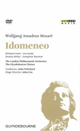 The London Philharmonic Orchestra, John Pritchard, … - Mozart - Idomeneo (Glyndebourne Festival Opera, Arthaus Musik)