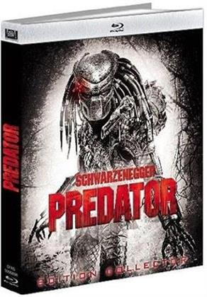 Predator (1987) (Edition Collector, Digibook, Blu-ray + DVD)