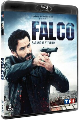 Falco - Saison 1 (2 Blu-rays)
