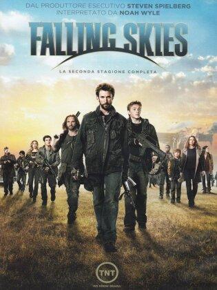 Falling Skies - Stagione 2 (3 DVD)