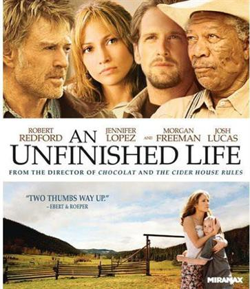 An Unfinished Life - An Unfinished Life / (Ac3 Dts) (2005) (Widescreen)