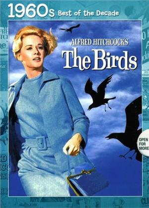 The Birds - (1960s - Best of the Decade) (1963)