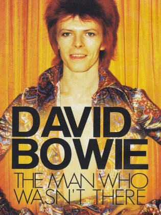 David Bowie - The Man who wasn't there (Inofficial)