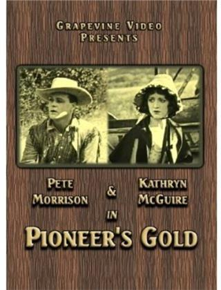 Pioneer's Gold (1924)