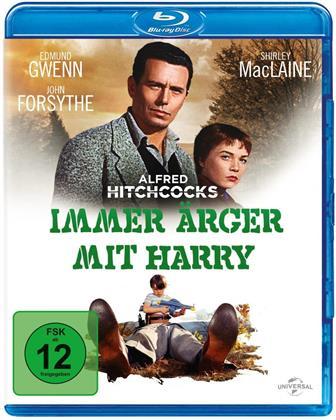 Immer Ärger mit Harry (1955)