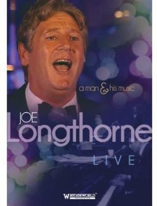 Longthorne Joe - Man & His Music
