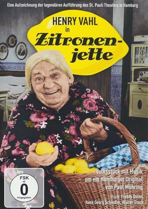 Zitronenjette - (St. Pauli Theater)