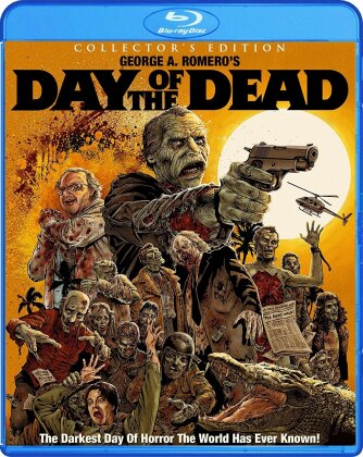 Day of the Dead (1985) (Collector's Edition)