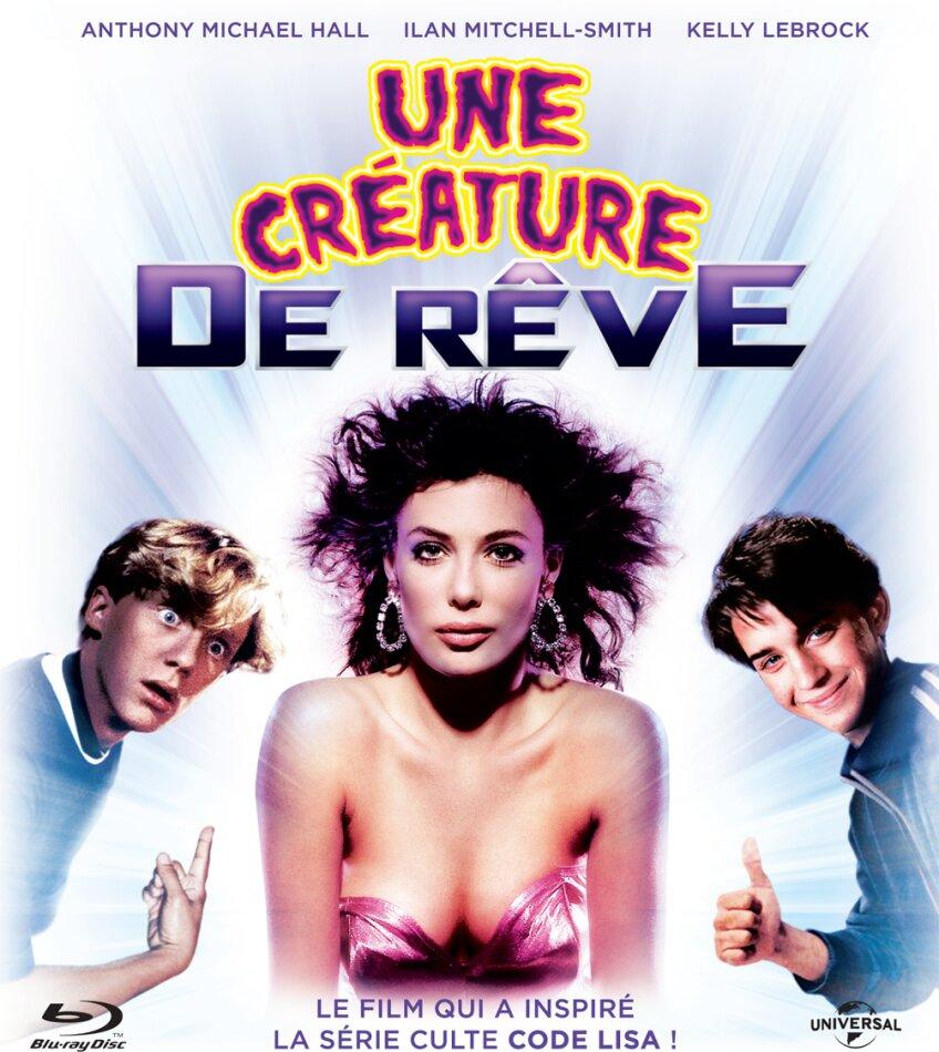 Une créature de rêve (1985)