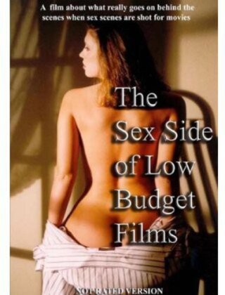 The Sex Side of Low Budget Films (2004) (Unrated)