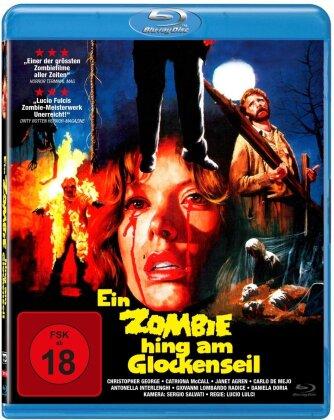 Ein Zombie hing am Glockenseil - Paura nella città dei morti viventi (1980) (1980)