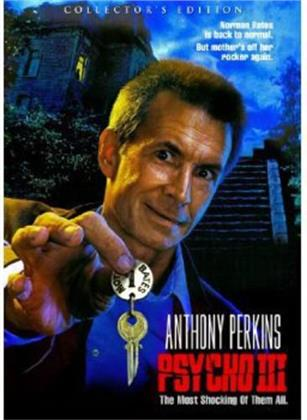 Psycho 3 (1986) (Collector's Edition)