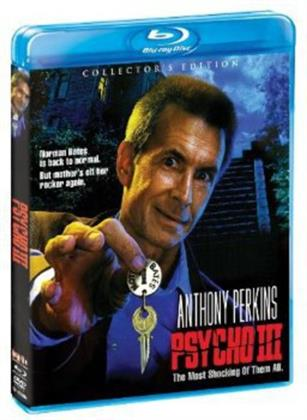 Psycho Iii (1986) (Collector's Edition)