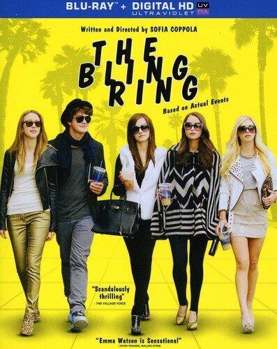 Bling Ring - Bling Ring / (Uvdc) (2013)