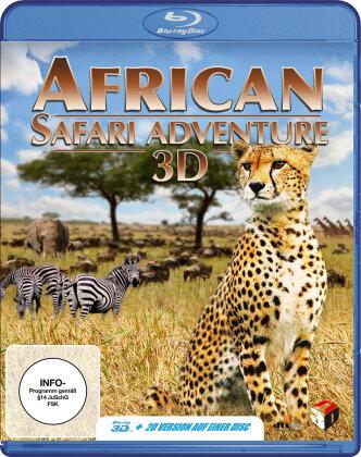 African Safari Adventure (2012)