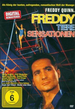 Freddy, Tiere, Sensationen (1964) (Remastered)