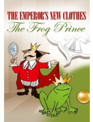 The emperor's new clothes / The frog prince