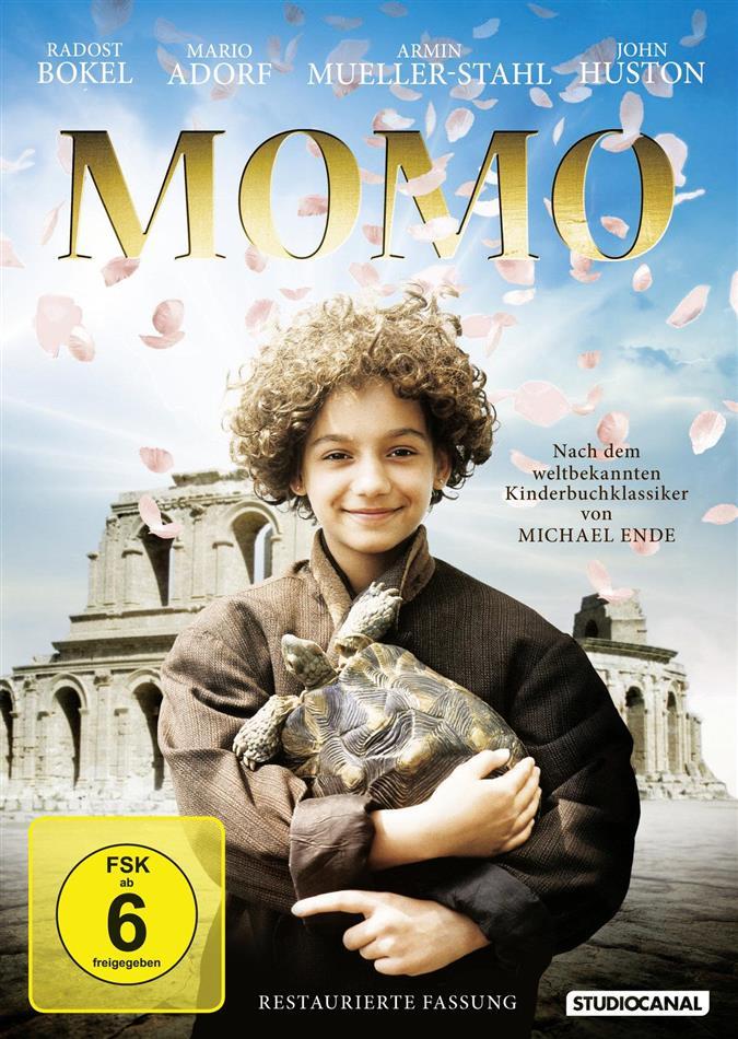 Momo (1986) (Versione Rimasterizzata)