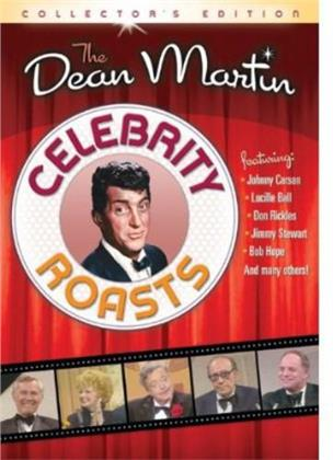 The Dean Martin Celebrity Roasts (Collector's Edition, 6 DVDs)