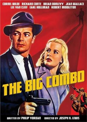 The Big Combo (1955) (s/w, Remastered)