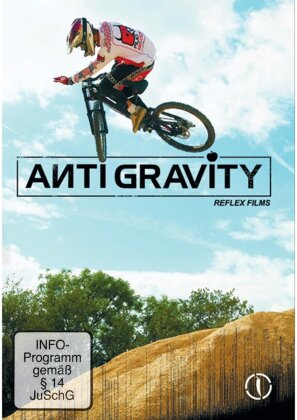 Anti Gravity - (Mountainbiking)