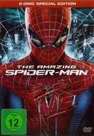 The Amazing Spider-Man (2012) (Special Edition, 2 DVDs)