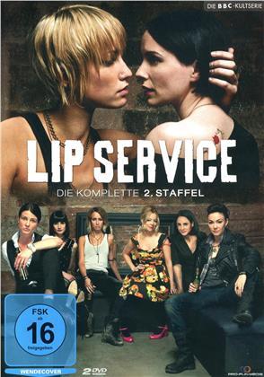 Lip service - Staffel 2 (2 DVDs)