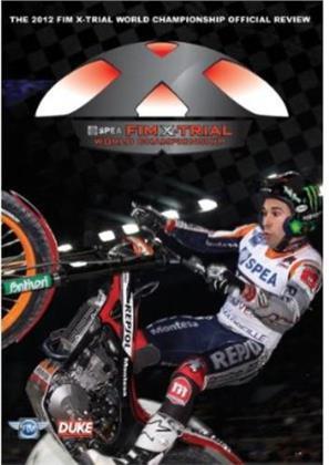 FIM X-Trial World Championship 2012