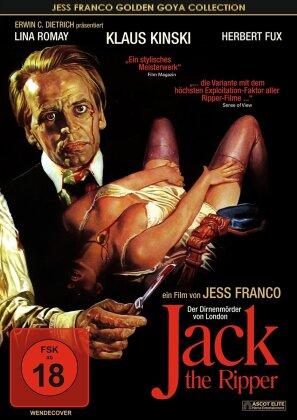 Jack the Ripper - Der Dirnenmörder von London (1976)