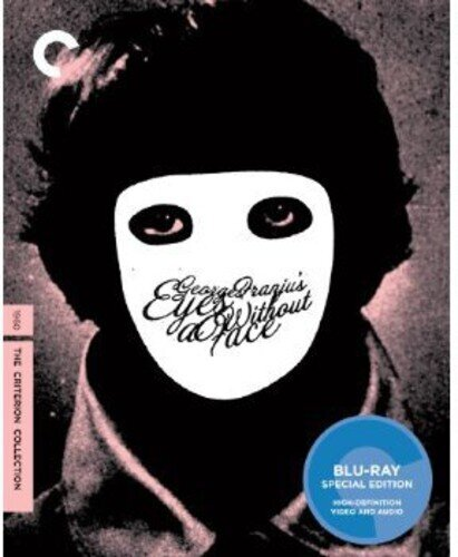 Eyes without a Face - Les yeux sans visage (1959) (Criterion Collection)