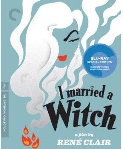 I married a Witch - Ma femme est une sorcière (1942) (Criterion Collection)