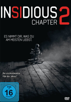 Insidious - Chapter 2 (2013)