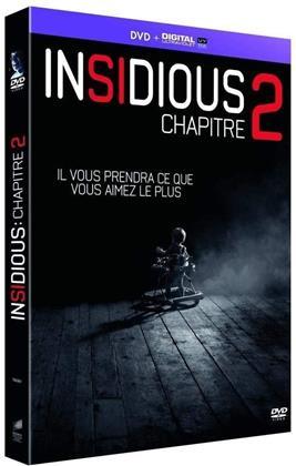 Insidious - Chapitre 2 (2013)