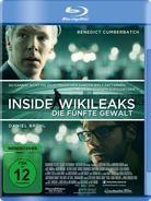 Inside WikiLeaks - Die fünfte Gewalt - The Fifth Estate (2013) (2013)