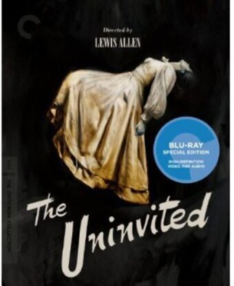 The Uninvited (1944) (b/w, Criterion Collection)