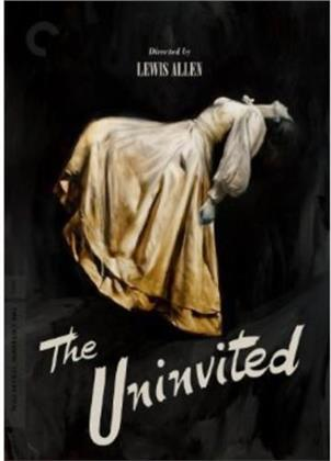 The Uninvited (1944) (s/w, Criterion Collection)