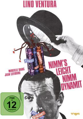 Nimm's leicht - Nimm Dynamit (1966)