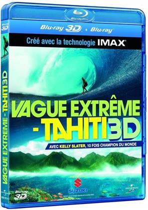 Vague extrême - Tahiti (Imax)